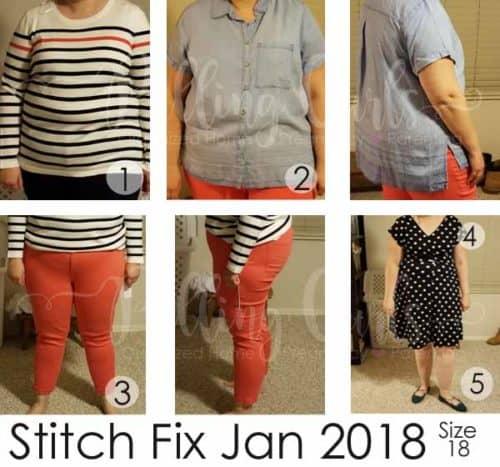 Stitch Fix Jan 18