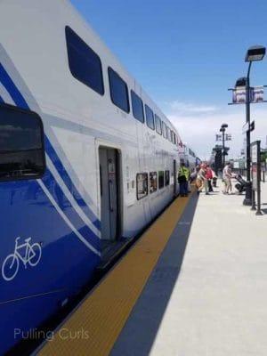 Transportation in Salt Lake City, UT