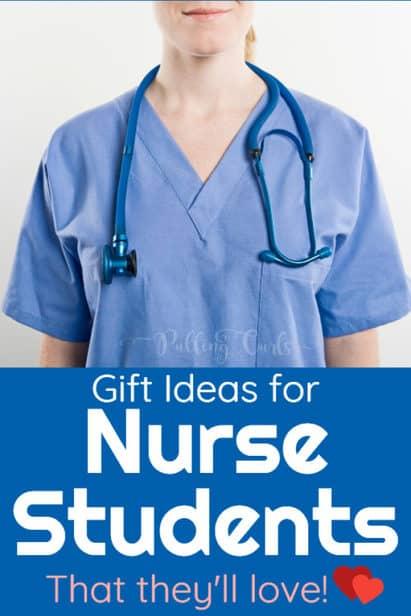 best gifts for nursing majors