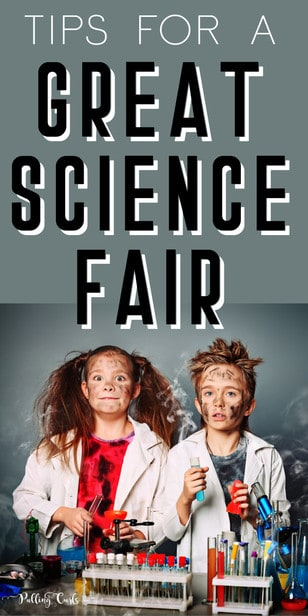 Doing the science fair has many benefits, but only if you do it the RIGHT way -- come find-out how from a mom who's run her school's science fair! via @pullingcurls