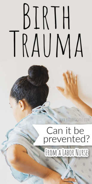 Can you prevent birth trauma ahead of time? via @pullingcurls