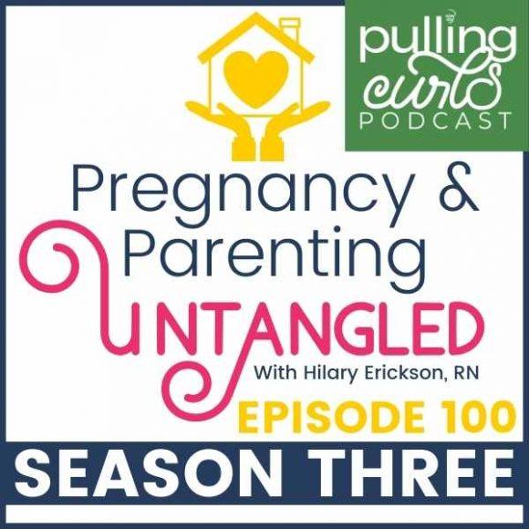 Pulling curls Podcast season 3