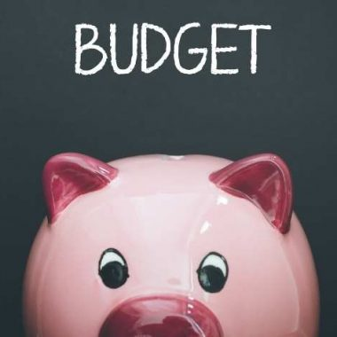 Family Budget Example: Sample Budget for a Family of Five