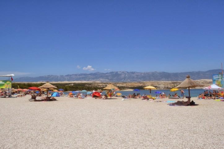 Zrce Beach – Home to Croatia's house music scene (source – Pulped Travel)