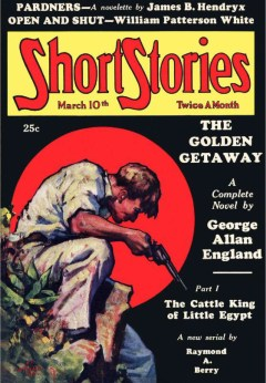 SHORT STORIES - 1933, March 10th