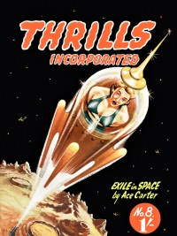 THRILLS INCORPORATED - October, 1950