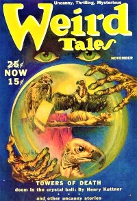 WEIRD TALES READ FREE