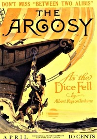 THE ARGOSY - April 1912