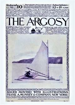 THE ARGOSY - December 1894