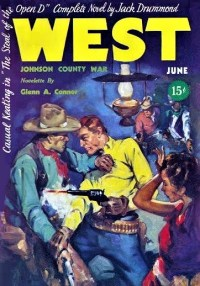 WEST MAGAZINE - June 1936