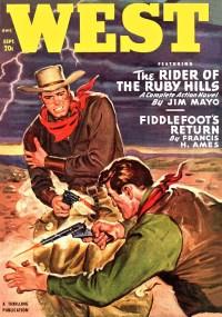 WEST - September 1949