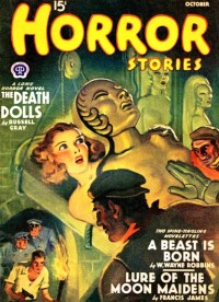 Read HORROR STORIES magazine