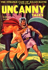 UNCANNY TALES - March 1942