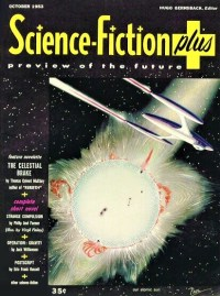 SCIENCE FICTION PLUS - October 1953