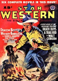 STAR WESTERN - April 1942