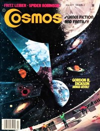 COSMOS - July 1977