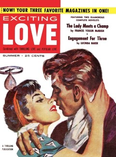 EXCITING LOVE - Summer 1955