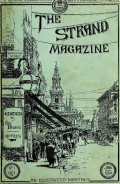 THE STRAND - Number 1, January 1891