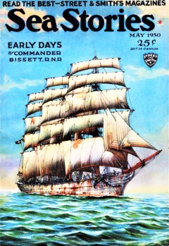 SEA STORIES - May 1930