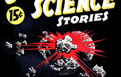 STIRRING SCIENCE STORIES - June 1941 - for the post what's new september 2020