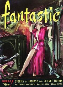 FANTASTIC - November 1952