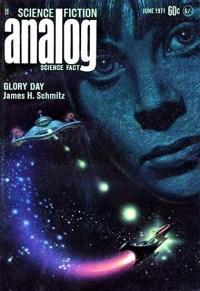 ANALOG - June 1971