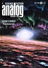 ANALOG - May 1968