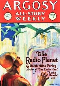 ARGOSY ALL STORY - June 26, 1926