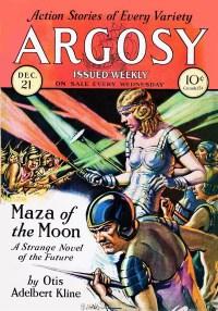 ARGOSY - December 21, 1929