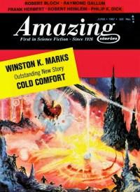 AMAZING STORIES - June 1967