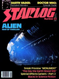 STARLOG - June 1979