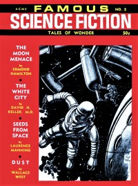 FAMOUS SCIENCE FICTION - Spring 1967