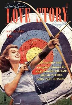 LOVE STORY MAGAZINE - May 30, 1944