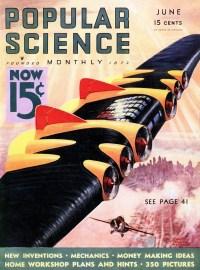 POPULAR SCIENCE - June 1933