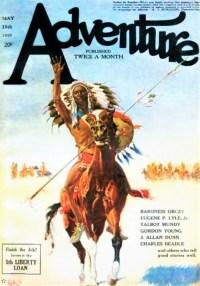 ADVENTURE - May 18, 1919