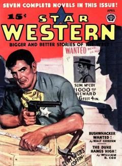 STAR WESTERN - April 1944