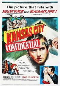 KANSAS CITY CONFIDENTIAL - 1952