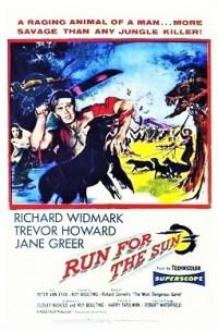 RUN FOR THE SUN - 1956