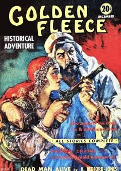 GOLDEN FLEECE - December 1938