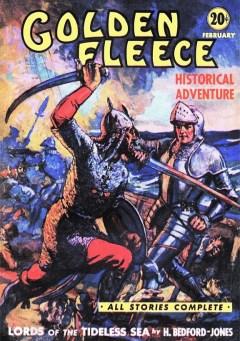 GOLDEN FLEECE - February 1939