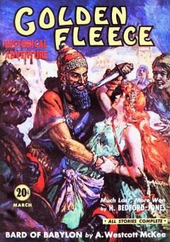 GOLDEN FLEECE - March 1939