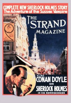 THE STRAND - JANUARY 1924