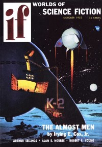 IF - October 1955