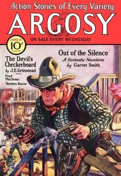 ARGOSY - June 6, 1931