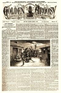 THE GOLDEN ARGOSY - March 7, 1885
