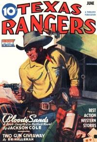 TEXAS RANGERS June 1944