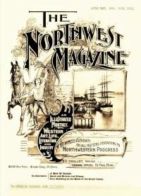 THE NORTHWEST MAGAZINE - January 1899
