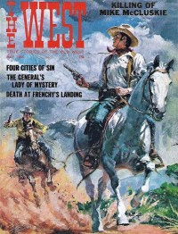 THE WEST - May 1965