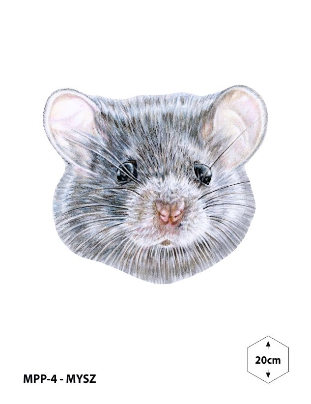 MPP-4 - Mysz