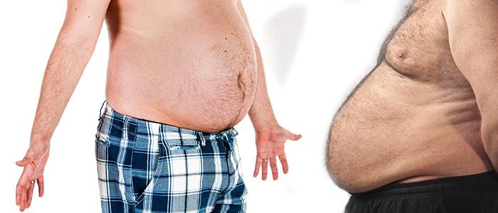 Jak zgubić brzuch